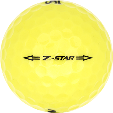 Srixon Z-Star Gula (2015)