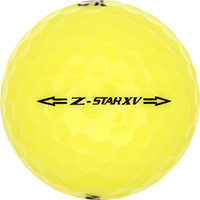Srixon Z-Star XV Gula (2015)