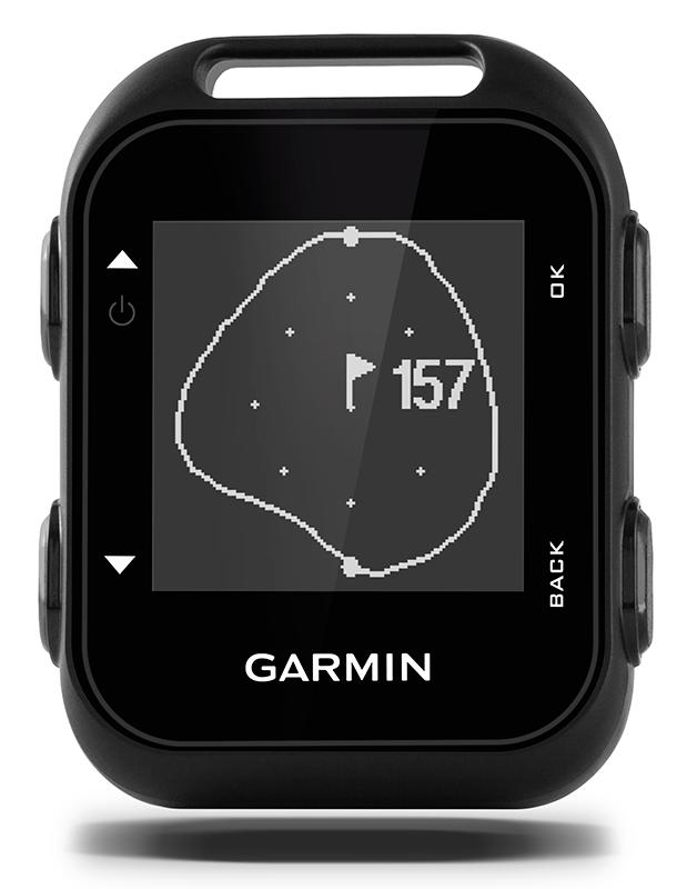 Garmin Approach G10 Clip-on-GPS