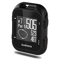 Garmin Approach G10 Clip-on-GPS
