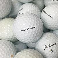 Övningsbollar Pro V1