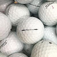 Övningsbollar Pro V1x