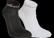 Lanner Socks Golfstrumpor - Herr - Tunn Sula