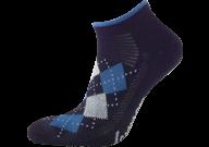 Lanner Socks Golfstrumpor - Dam - Tunn Sula