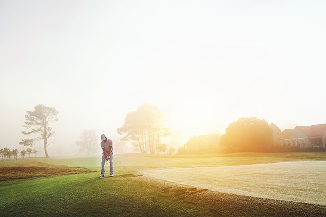 Golfutrustning du inte vill vara utan i sommar