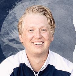 Bättre golfare - Erik