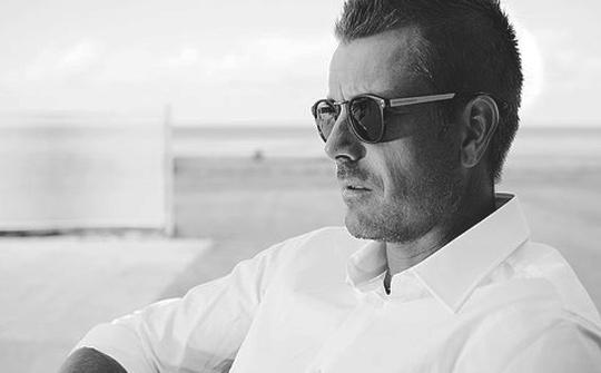 Henrik Stenson Eyewear - Solglasögon för golfaren