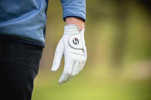 Golfhandske från HJ Glove
