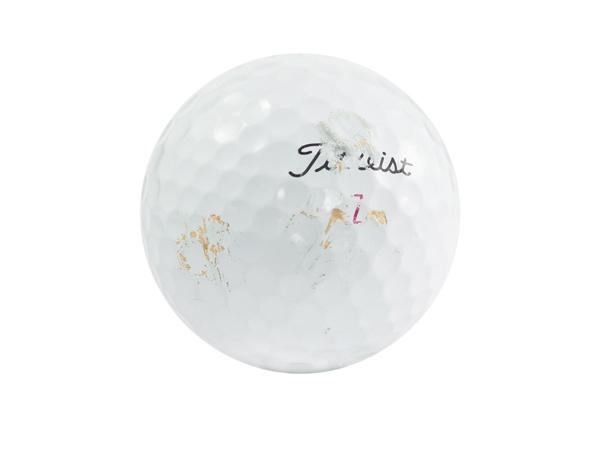 Golfbollar D-Klass