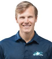 Alexander Åkerström, logobollsexpert