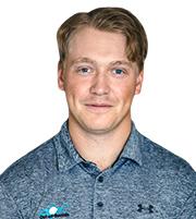 Jonathan Haglund