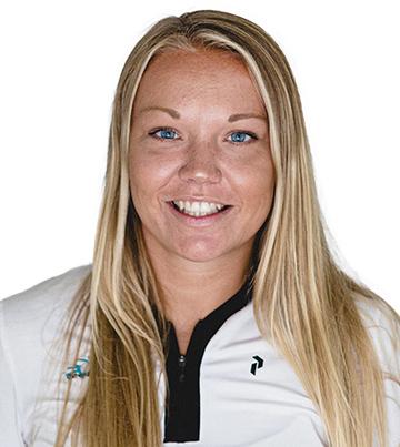 Karolina Bergenwall